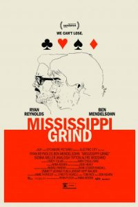 Gambling in the Movies: Mississippi Grind